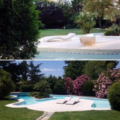 marta paisajismo y jardineria
