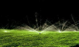 Sistema de riego por difusión