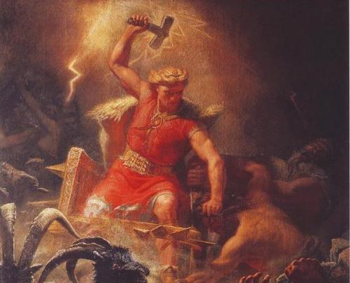 dios thor