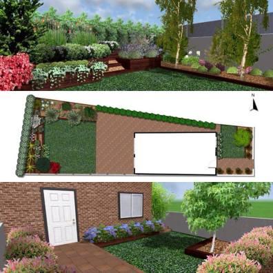 jardin pareado vizcaya